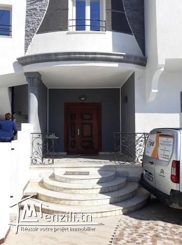 rez-de-chaussée de villa a kalaa kbira