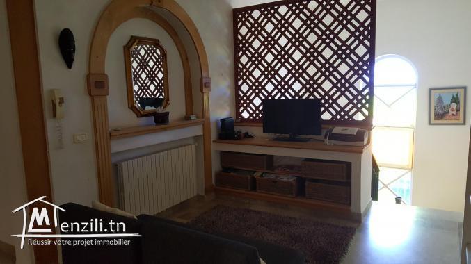sybMVM3 villa à la soukra