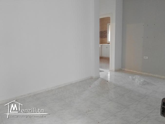 Appartement S + 1