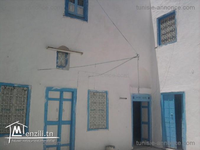 Vente Maison Kairouan (بيع دار عربي بالقيروان)