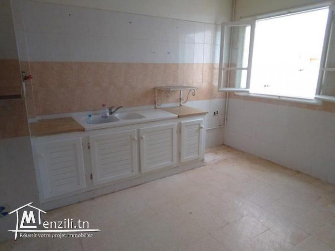 منزل للبيع في طريق سيدي منصور