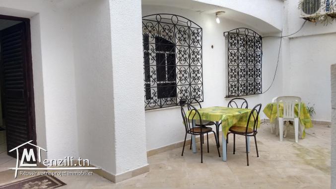 sybMLM9 Rez de Chaussée à louer à Sidi Abdelaziz