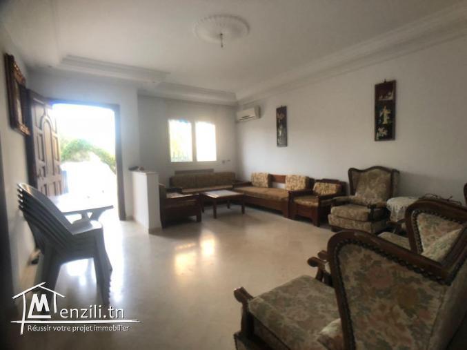 sybMVsyb1 maison à vendre à Hammamet Nord