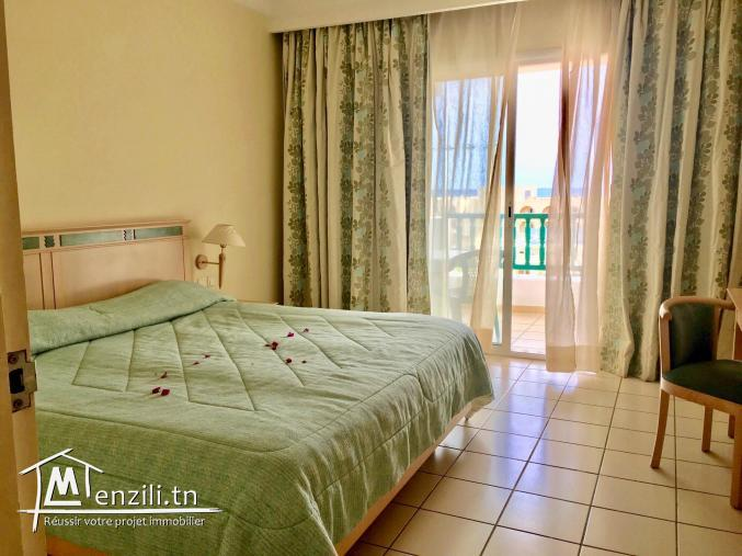 sybAHVsyb2  Appartement-Hôtel à vendre à Yasmine Hammamet