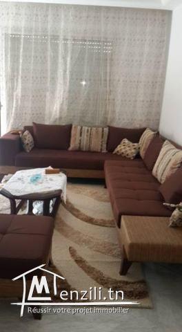 location Hammamet Mrezga