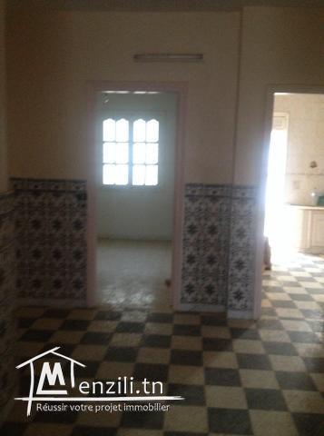 une maison à vendre à kélibia 50522361