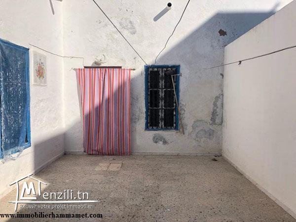 Maison Arabe NOURA à Hammamet Centre Ville