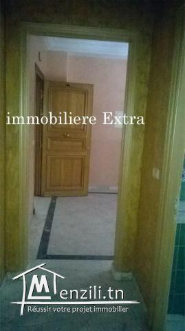 Appartement a Tunis
