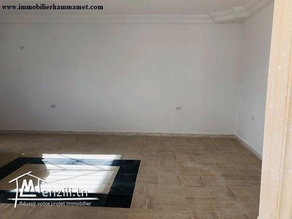 Maison Bana à Hammamet-El Monchar