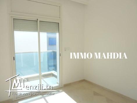 À Vendre un appartement de 121 m²