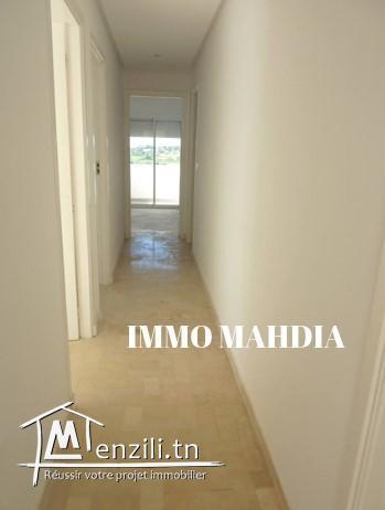 À Vendre un appartement de 132 m²