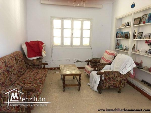 Maison Arabe Bana à Hammamet Centre