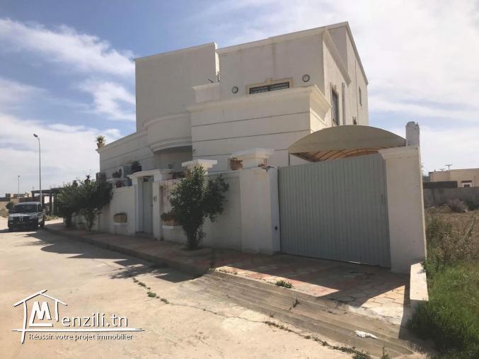 A vendre Complexe habitation Haut Standing à ben arous