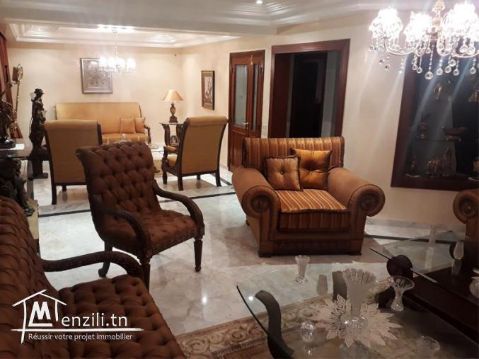 Villa a la soukra chotrana 2