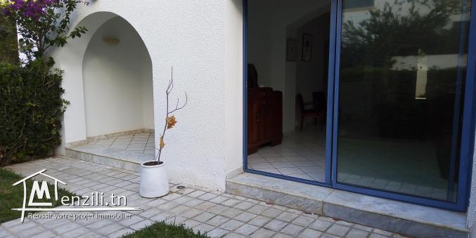 duplex a vendre au golden tulipe