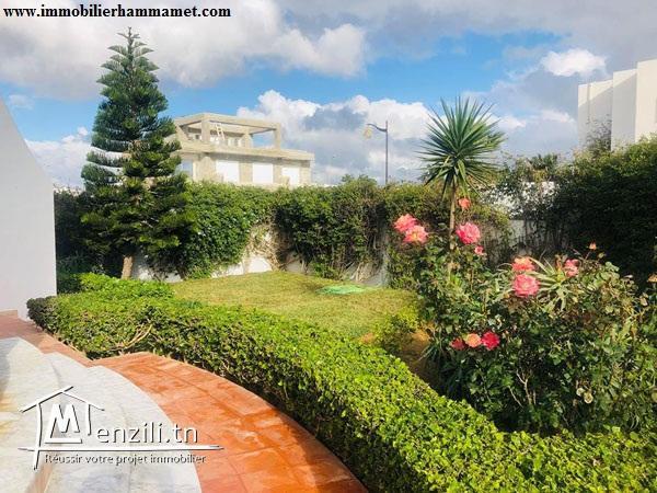 Villa Maria à Yasmine Hammamet