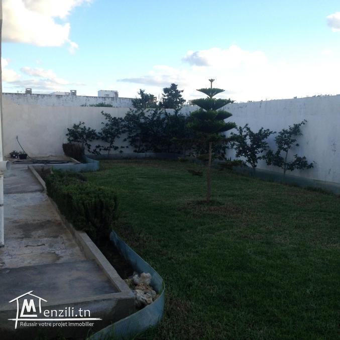 à vendre une villa à kerkouane 50522361