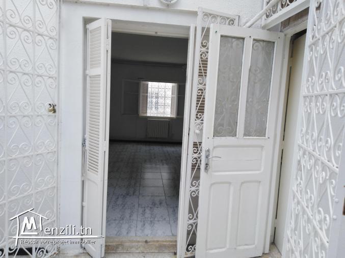 Villa jumelée à vendre