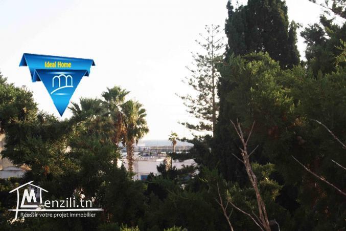 A Vendre à Kelibia Port