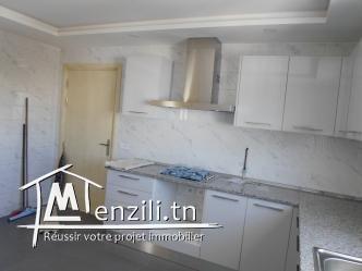 S+3 de 160 m² 0 Hammamet zone khalifa