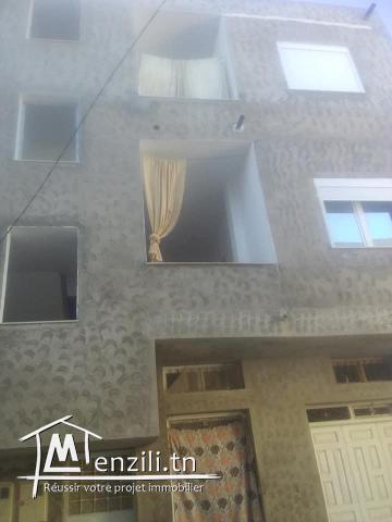 3 Appartement