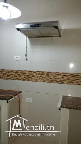 Un bel appartement à Hammamet nord