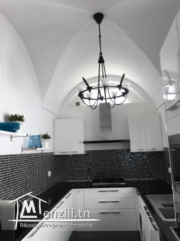 Duplex Menzeh 6