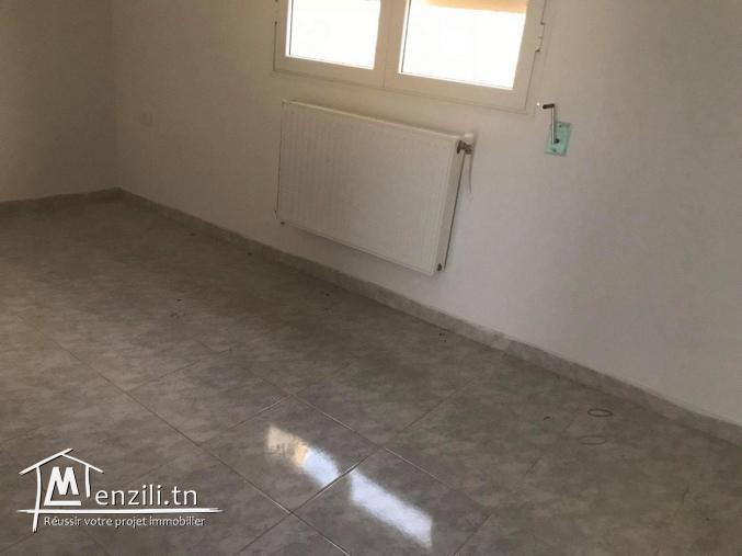 Complexe habitation Haut Standing( Villa + 6 Appartements et Un studio)a ben rous