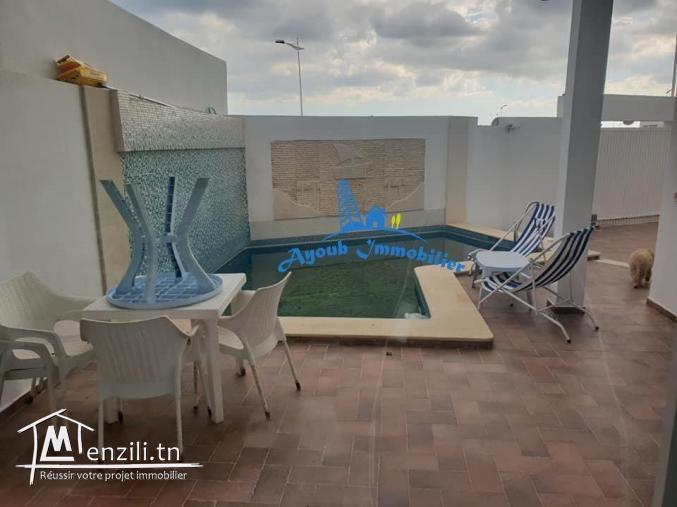 Villa AFH 6