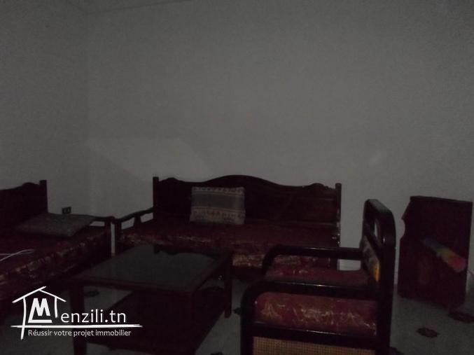 s+2 zone hôtel khalifa Hammamet