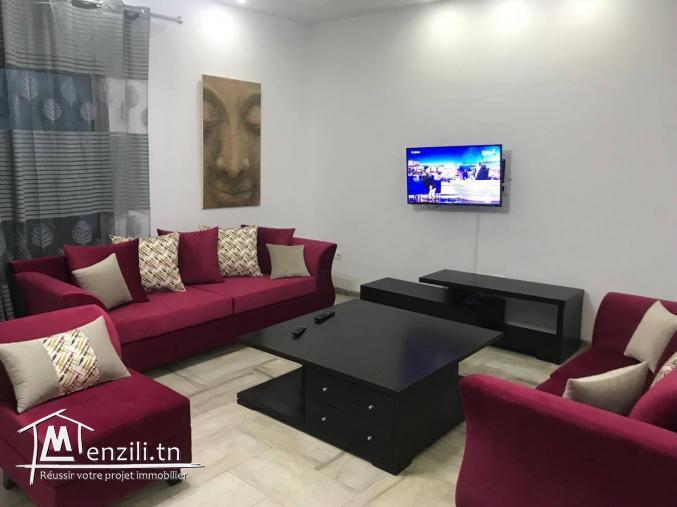 Une très joli villa récemment construite à AFH Mrezga, Nabeu