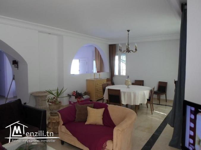 une belle villa à kharrouba