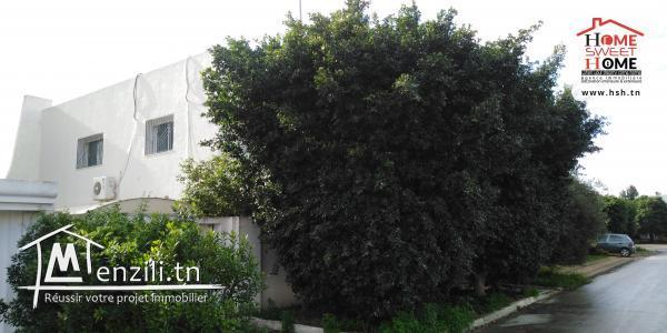 Villa Sidi Daoud