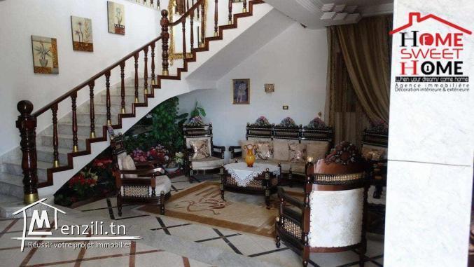 Villa Rommana