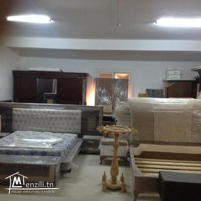 une usine a vendre à kélibia 50522361