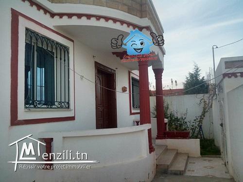 villa 205 m² a kelibia