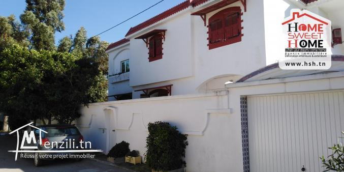 Villa Style colonial