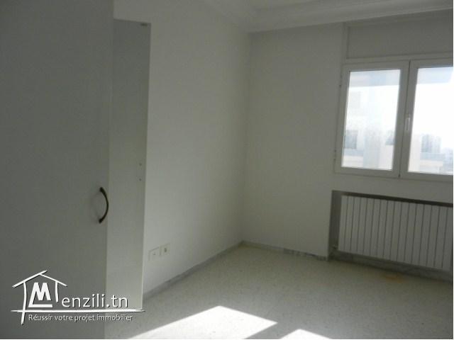 un magnifique appartement a vendre a Hammam Sousse