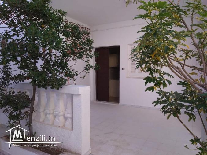 Maison A Louer RDC S+3 d\'une villa à Hammam Lif. Ben Arous ...