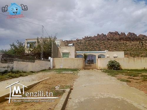2 villas a hammamet