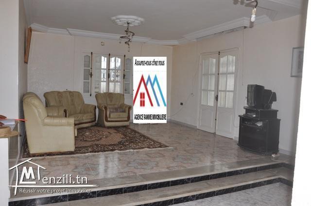 Villa ds 3000m2 a el haouaria