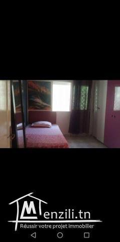 A vendre une très jolie villa à sahloul