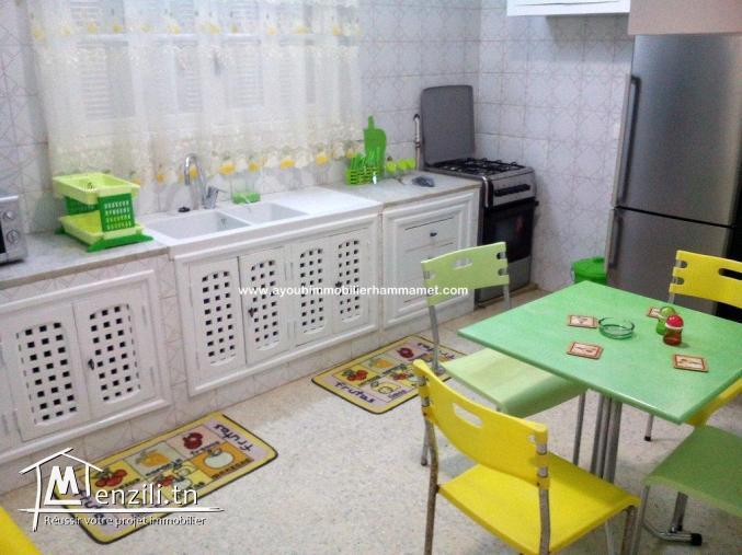 Appartement EST