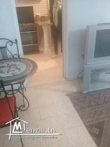 Studio meublé a Djerba Houmet Souk