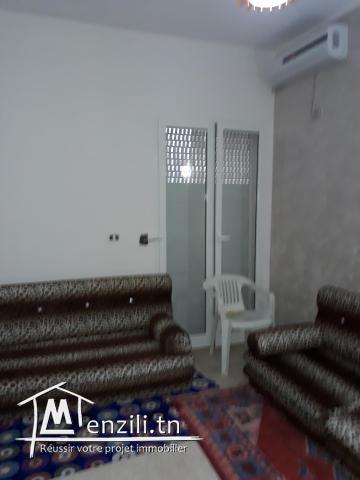 Appartement  a mornag tunis 500m de l'autoroute