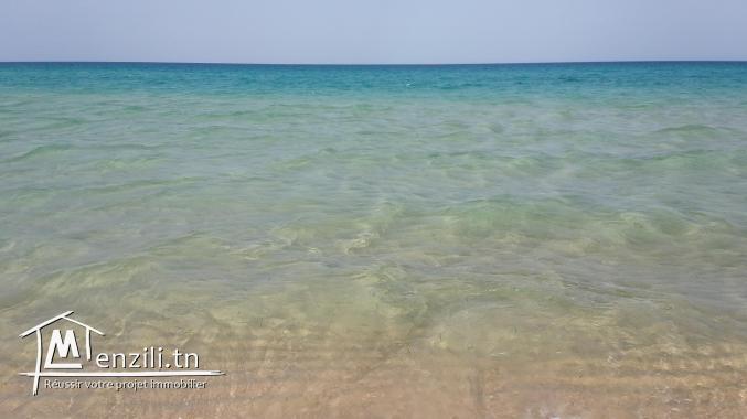à 3 min de la plage