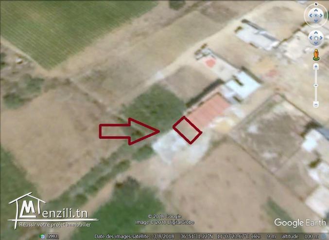 un terrain à vendre à kélibia la blanche 50522361