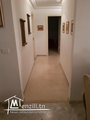 Appartement à Cite Ennasr 1