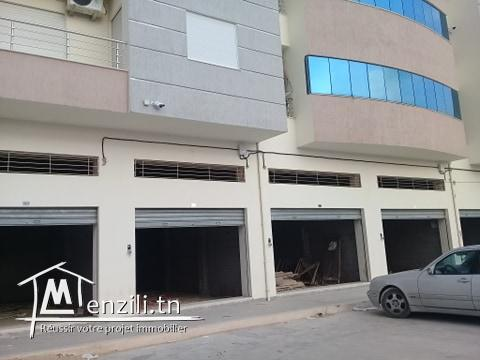 Résidence JAMILA  - Appartements à vendre