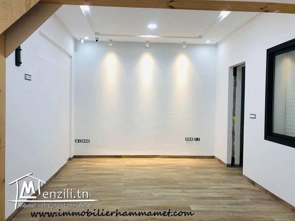 Bureau à Hammamet Centre